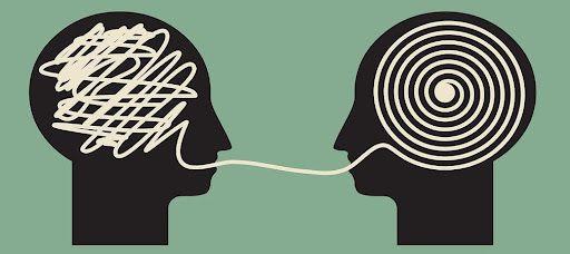 人與人之間的誤解,是如何產生的?(東山)