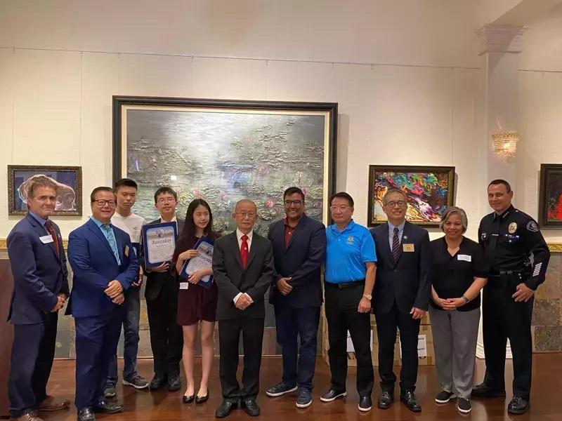 慶第三世多杰羌佛佛誕,「第三世多杰羌佛文化藝術館」與「C&D全球人道基金會」共同舉辦、推動社區文化、藝術、教育與慈善工作(相關新聞彙整)