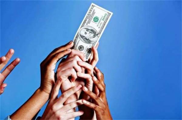為了錢,你願意付出什麼?為了幸福,你又付出了多少?(葵心)