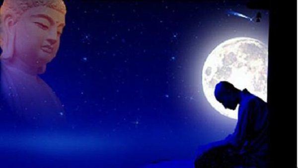 """「佛門觀察」:佛教強調""""不執著"""",為何許多人又還執著行善呢?(在路上)"""