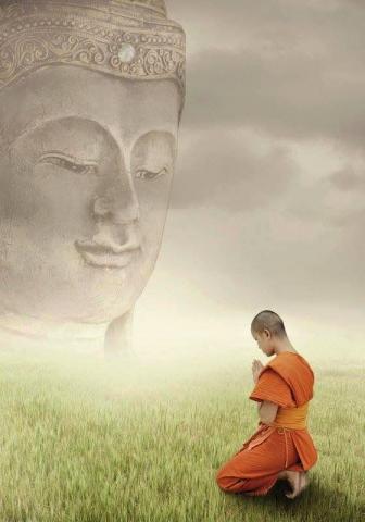 念珠有沒有去向南無觀世音菩薩報告有什麼關係呢?(802學習班)