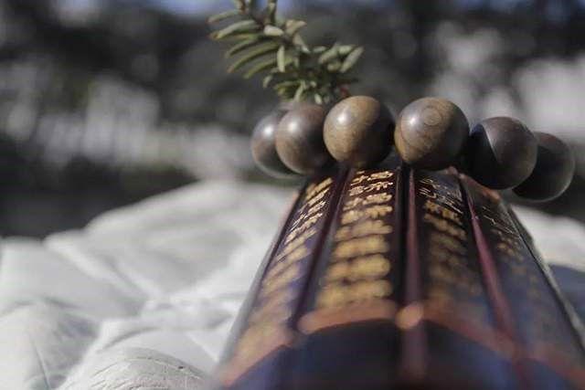 運頓多吉白菩提會-感恩諸佛菩薩的慈悲加持 (陳俊洲)