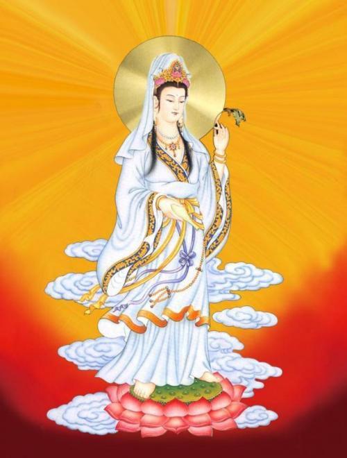 運頓多吉白菩提會-如來正法不可思議我得到菩薩的慈悲加持(永堅)