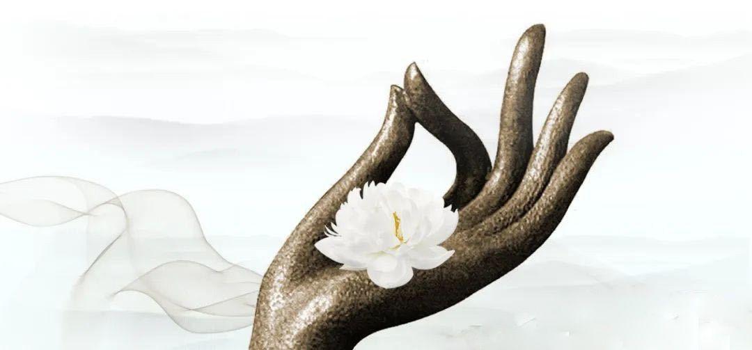 虔誠供養的功德 才會增益福慧 圓滿自己的學法因緣(李彩娟)