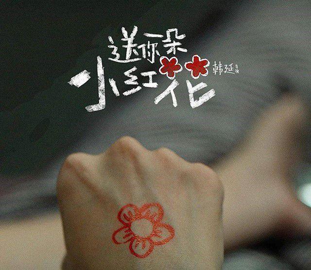 """趙英俊《送你一朵小紅花》的背後是""""萬般無奈""""(在路上)"""